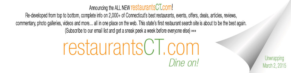 Connecticut Foodnotes